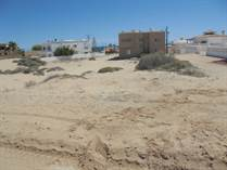 Homes for Sale in Puerto Penasco/Rocky Point, Sonora $50,000