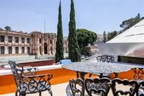 Homes for Sale in PASEO DE LA PRESA, Guanajuato City, Guanajuato $355,000