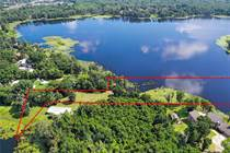 Lots and Land for Sale in Lutz, Florida $399,000