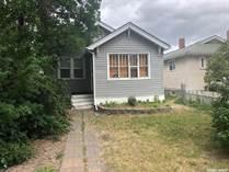 Homes for Sale in Regina, Saskatchewan $139,900