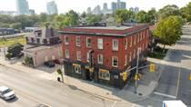 Commercial Real Estate for Sale in Walkerville, Windsor, Ontario $1,375,000
