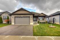 Homes Sold in Ingersoll, Ontario $489,900