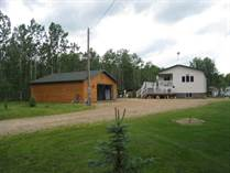 Homes Sold in Barrhead County No. 11, Idle Hours Estates, Alberta $342,500