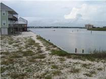 Lots and Land for Sale in Gulf Shores, Alabama $400,000