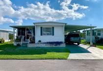 Homes for Sale in Lake Village, Nokomis, Florida $25,500