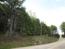 Lots and Land Sold in Snow Road, Bancroft, Ontario $98,900
