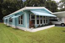 Homes for Sale in Fountainview Estates, Lakeland, Florida $32,995