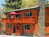 Homes Sold in Moonridge, Big Bear Lake, California $409,900