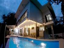 Homes for Rent/Lease in Playa Espadilla, Manuel Antonio, Puntarenas $3,150 weekly