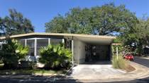 Homes for Sale in Sugar Creek, Largo, Florida $28,000