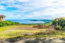 Lots and Land for Sale in Playa Hermosa, Guanacaste $350,000