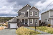 Homes Sold in Maddox Cove, Petty Harbour-Maddox Cove, Newfoundland and Labrador $489,000