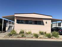Homes for Sale in Mission Bay Mobilehome Community, San Leandro, California $159,000