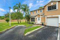 Homes for Sale in Flamingo Gardens, Cooper City, Florida $365,000
