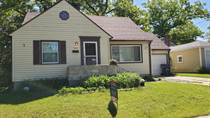 Homes for Sale in Southeast Grand Rapids, Michigan $155,000