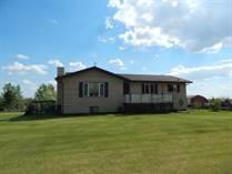 Homes for Sale in Coronation, Alberta $249,900