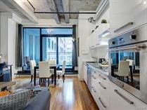 Homes for Sale in Centre, Montréal, Quebec $345,000