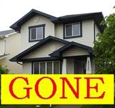 Homes Sold in Terwillegar Towne, Edmonton, Alberta $357,400