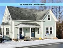 Homes for Sale in Voglers Cove, Nova Scotia $249,000