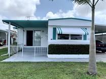 Homes for Sale in Estero, Florida $41,900