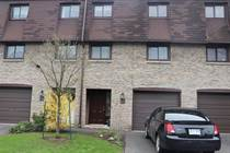 Condos for Sale in Lisgar, Hamilton, Ontario $299,900