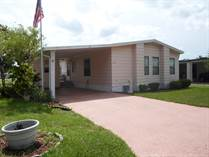 Homes Sold in Country Wood, Plant City, Florida $10,000