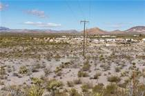 Lots and Land for Sale in Searchlight, Nevada $225,000