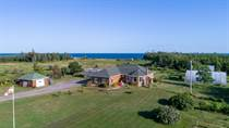 Homes for Sale in Point Prim, Prince Edward Island $424,000
