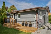 Homes for Sale in Port Bolster, Georgina, Ontario $409,000