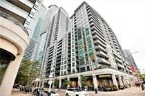 Condos for Sale in York/Front, Toronto, Ontario $638,000