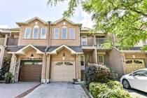 Homes for Sale in Burlington, Ontario $627,900