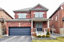 Homes for Sale in Hoover Park, Stouffville, Ontario $899,999