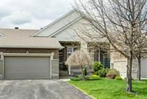 Homes for Sale in Kanata Lakes, Kanata, Ontario $589,900