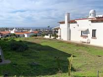 Lots and Land for Sale in Villas Country Club, Ensenada, Baja California $98,000