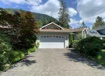 Homes for Sale in Harrison Hot Springs, British Columbia $639,000
