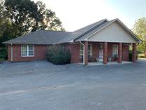 Commercial Real Estate for Sale in NEW ALBANY, Mississippi $289,900