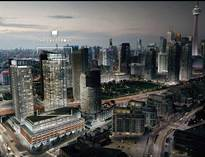 Condos for Sale in Waterfront Communities, Toronto, Ontario $1,088,888