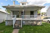 Homes Sold in Walkerville, Windsor, Ontario $154,900