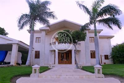 Punta Cana Luxury Villa For Sale   Tortuga Bay 540    Punta Cana Resort, Dominican Republic