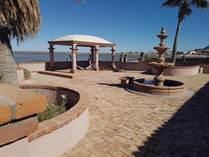 Homes for Sale in Cholla Bay, Puerto Penasco/Rocky Point, Sonora $460,000