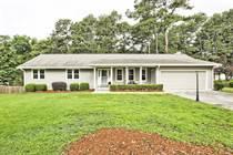 Homes for Sale in Alpharetta, Georgia $489,900