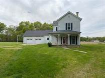 Homes for Sale in Brazil, Indiana $115,000