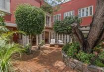 Homes Sold in San Antonio, San Miguel de Allende, Guanajuato $515,000