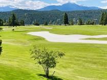 Homes Sold in Radium Golf Resort, Radium Hot Springs, British Columbia $664,500