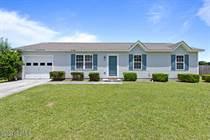 Homes for Sale in North Carolina, Jacksonville, North Carolina $160,000