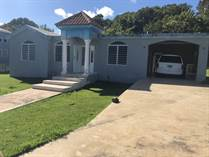 Homes for Sale in Bo. Camaseyes, Aguadilla, Puerto Rico $169,000