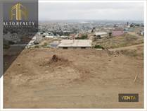 Homes for Sale in Playas Rosarito, Tijuana B.C., Baja California $25,000