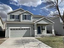 Homes for Sale in Claremont Ranch, Colorado Springs, Colorado $359,000