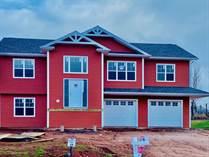 Homes Sold in Cornwall, Prince Edward Island $439,900