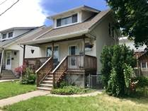 Homes for Sale in Giles, Windsor, Ontario $159,900